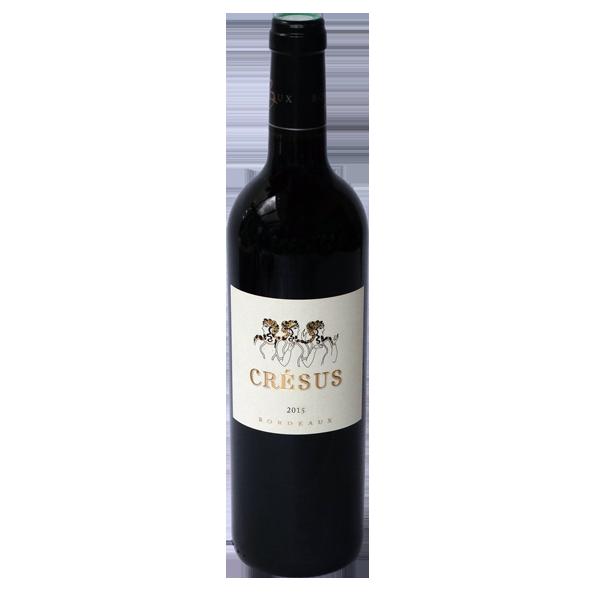 vin rouge 2015