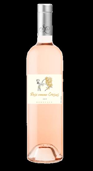 Crésus Rosé